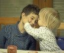 Старшим детям нужно больше внимания, чем младшим