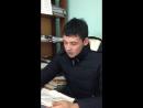 М.Ю.Лермонтов Смерть поэта читает Гильманов Т.А.,экономист ЖКХ