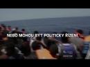 Pašování lidského zboží do Evropy