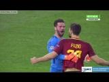Рома в четвертьфинале ЛЧ 13.03.2018