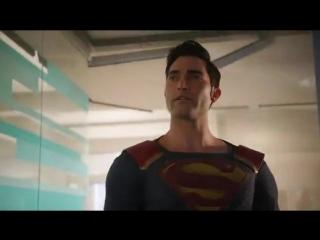— Мисс Грант. [...] — Что ж, он попытался. © Джимми/Супермен |02х22|