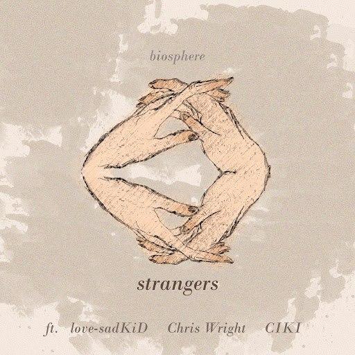 Biosphere альбом strangers