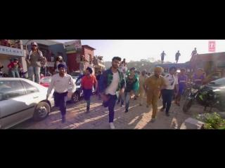 Hawa Hawa (Full Video Song) _ Mubarakan _ Anil Kapoor, Arjun Kapoor, Ileana D'Cr