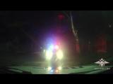 Сотрудники полиции в Прикамье спасли семью от гибели на пожаре
