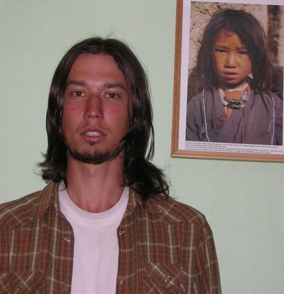 Семен Бодров