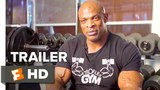 Ronnie Coleman The King Trailer #1 (2018) Movieclips Indie