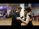 Выступление Шибаловой Ольги и Антопуло Оксаны на закрытии танцевального сезона клуба Ещё не вечер