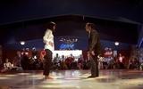 Pulp Fiction - Dance Scene