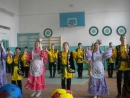 Татарский танец, 2013