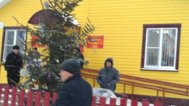 Открытие Альгешевского ФАПа,16.12.2017