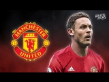 Nemanja Matic - Magical Midfielder - Skills, Assists Goals So Far (Manchester United)