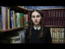 Конкурс видеороликов Итак она звалась Татьяной… Лазарева Татьяна студентка ДОУ 21