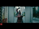 Дэдпул 2 Deadpool 2, 2018 - Дублированный трейлер №2