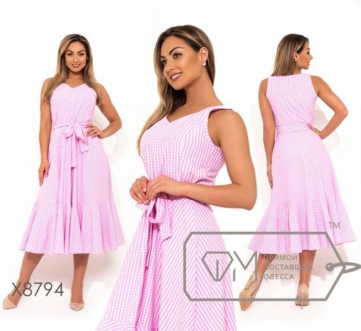 Платье № x8794
