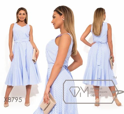 Платье № x8795