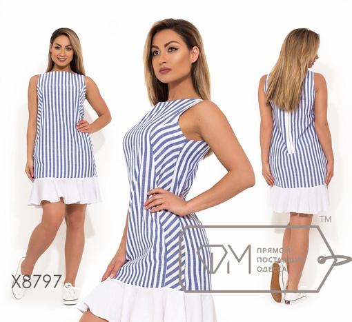 Платье № x8797