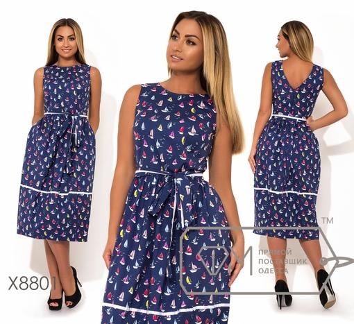 Платье № x8801