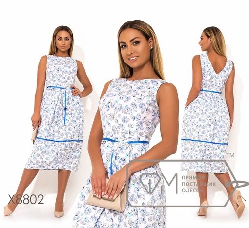 Платье № x8802