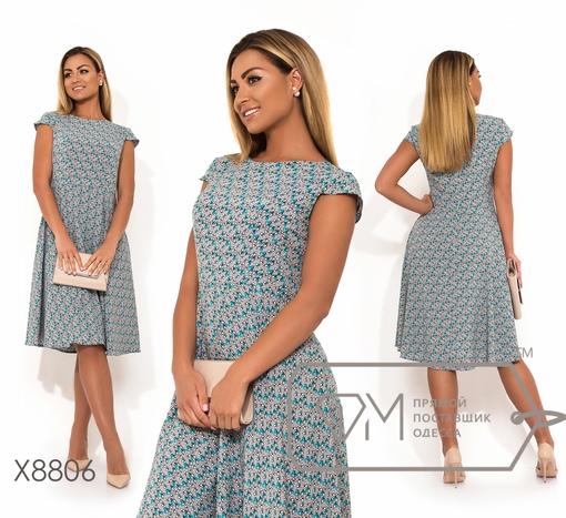 Платье № x8806
