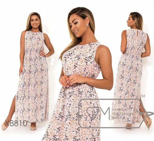 Платье № x8810