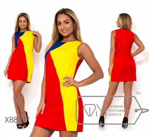 Платье № x8811