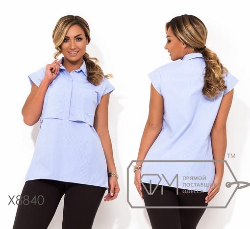 Блуза  № x8840