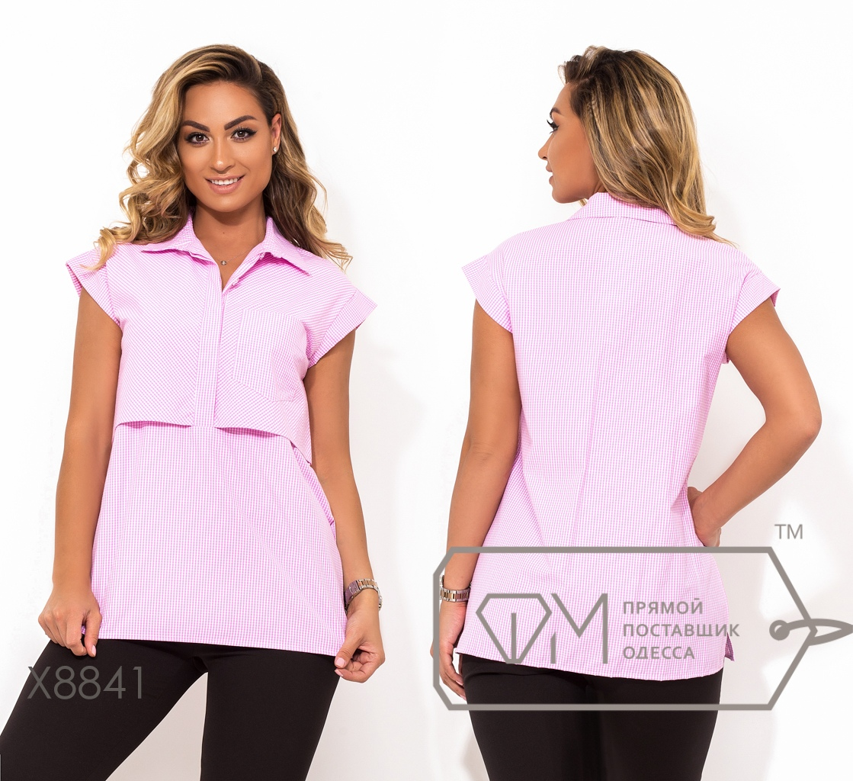 x8841 - блуза