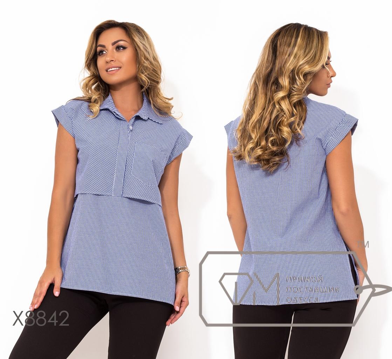 x8842 - блуза