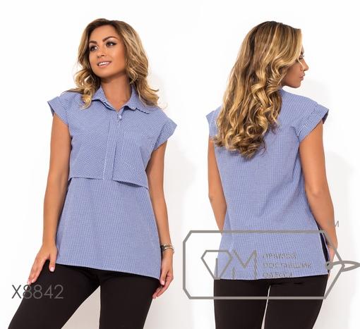 Блуза  № x8842