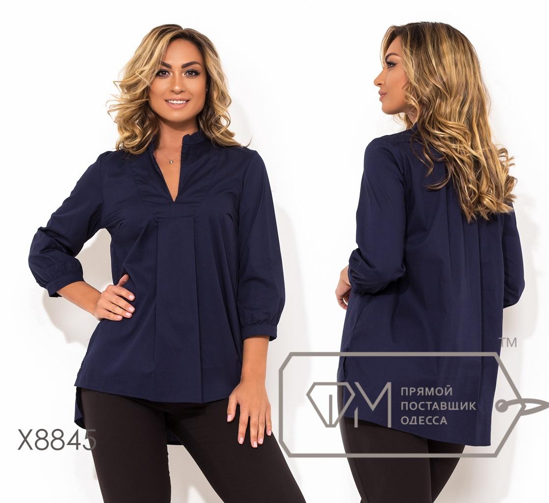 x8845 - блуза