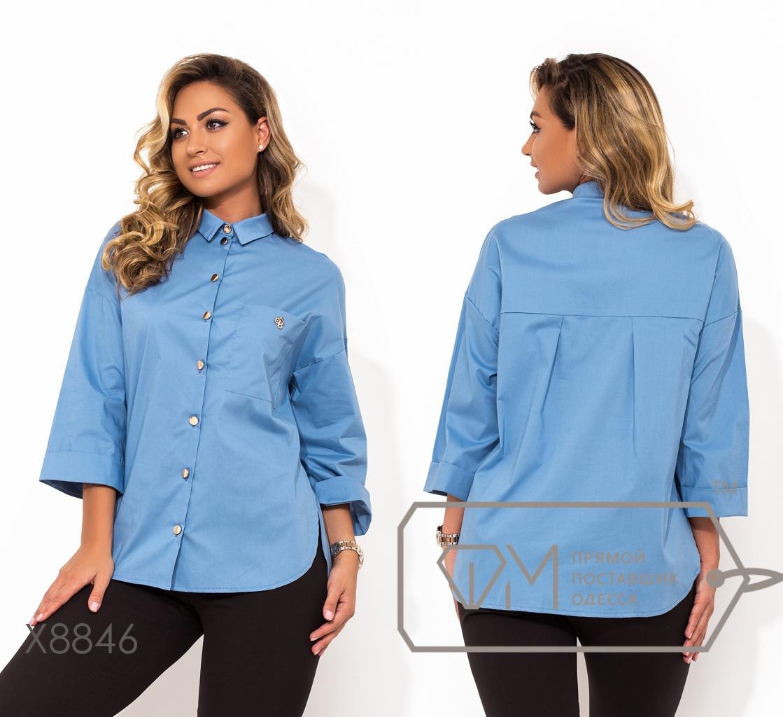 x8846 - блуза