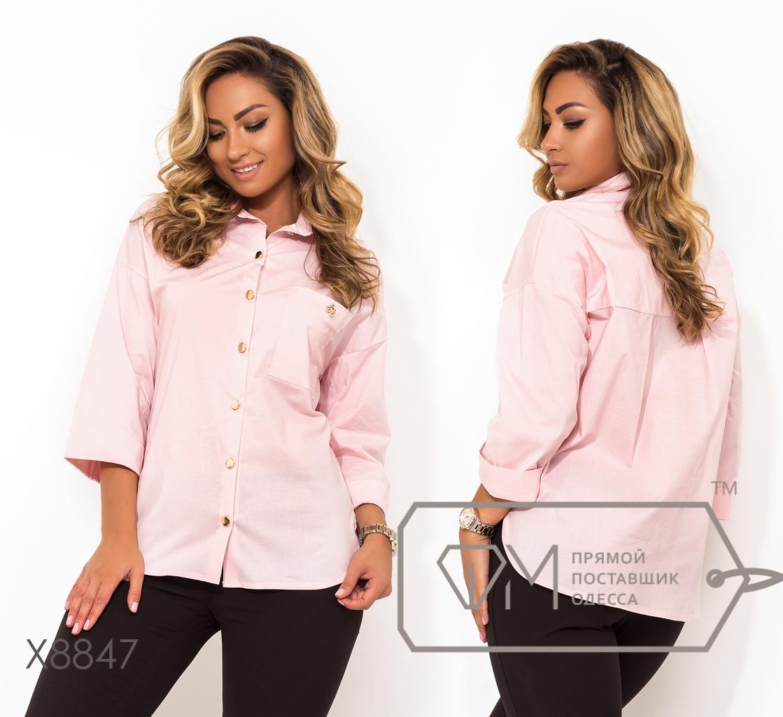 x8847 - блуза