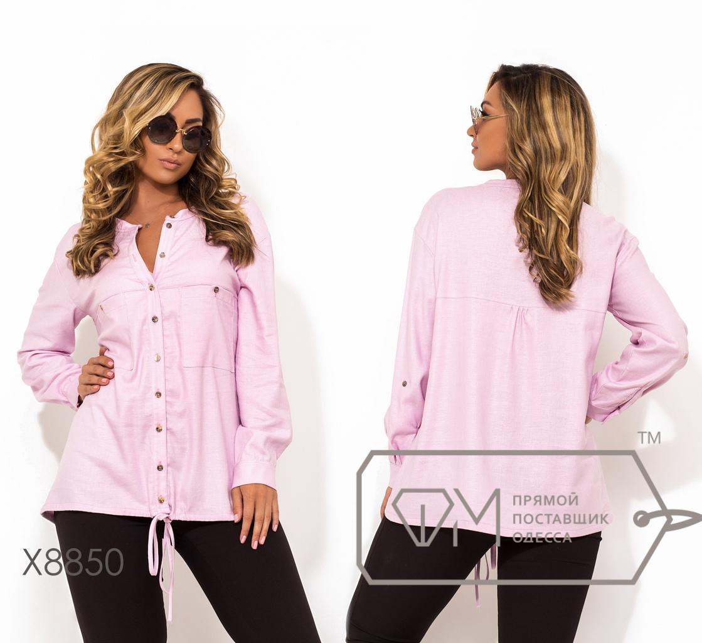 x8850 - блуза