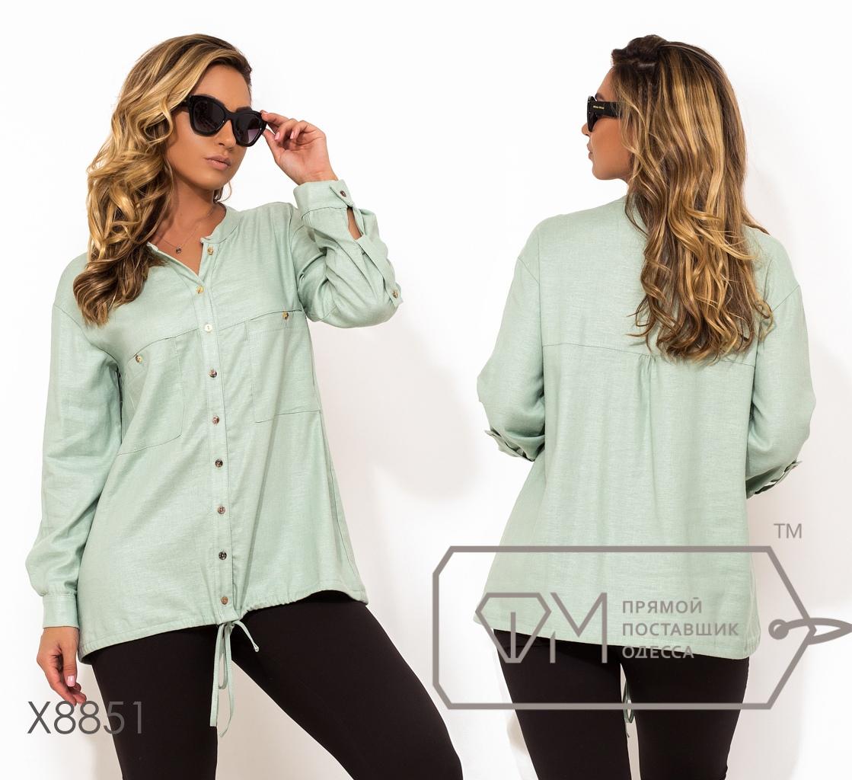 x8851 - блуза
