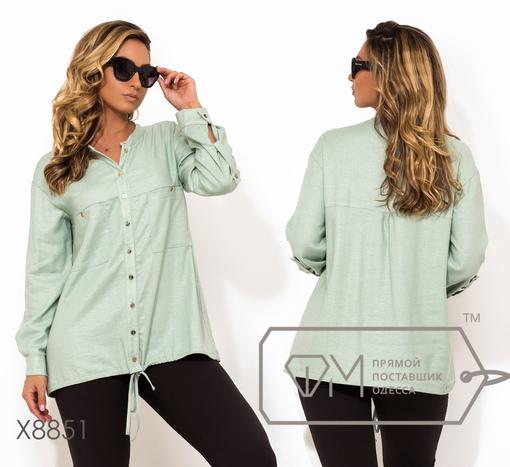 Блуза  № x8851