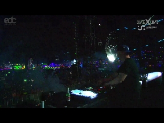 Eric Prydz - Live @ EDC Las Vegas 2018