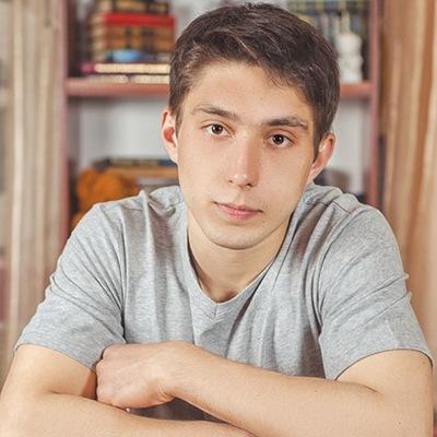 Игорь Таравський