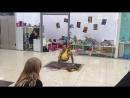 IMG_1984Хэллоуин 2017 - Игорь Дасов 4 - человек-пластилин в книге рекордов гиннеса - цирк династии Довгалюк