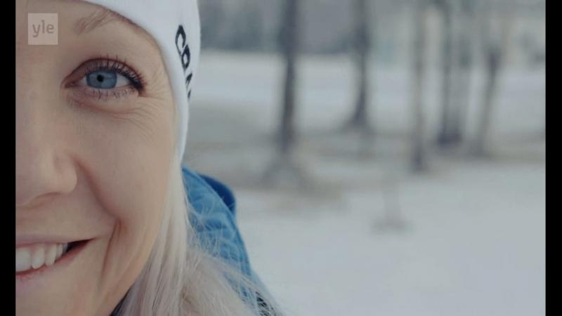 Kaisa Mäkäräinen: Olympic preview (YLE)