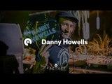 Danny Howells - Rapture @ Soundgarden MMW 2018 (BE-AT.TV)