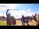Специальный репортаж с фестиваля Абалакское поле