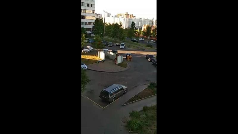 Женя Шубко - Live