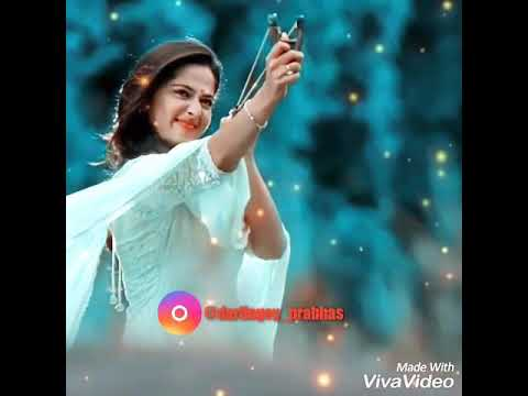 Prabhas Anushka - Musical Touch (Manip) | Prabhas | Anushka Shetty | Darling and Sweety | Darling