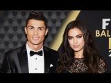 Cristiano Ronaldo - Irina Shayk ● HD (vine)