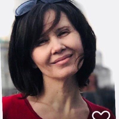 Наталья Хачиева