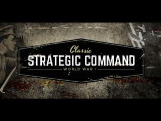 Strategic Command Classic: WWI трейлер