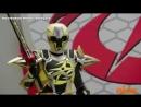 Power Rangers Super Ninja Steel - Yellow Ranger Super Ninja Master Mode _ Episod