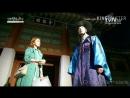 Отрывок из дорамы Рыцарь королевы Ин Хён Такой мне запомнилась наша первая встреча 01 серия озвучка GREEN TEA