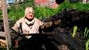 Сюжет ТСН24 Туляк второй год не может найти аварийную трубу в своем огороде