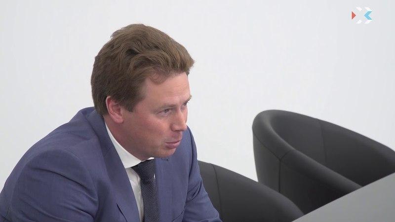 В Санкт-Петербурге завершился XXII международный экономический форум